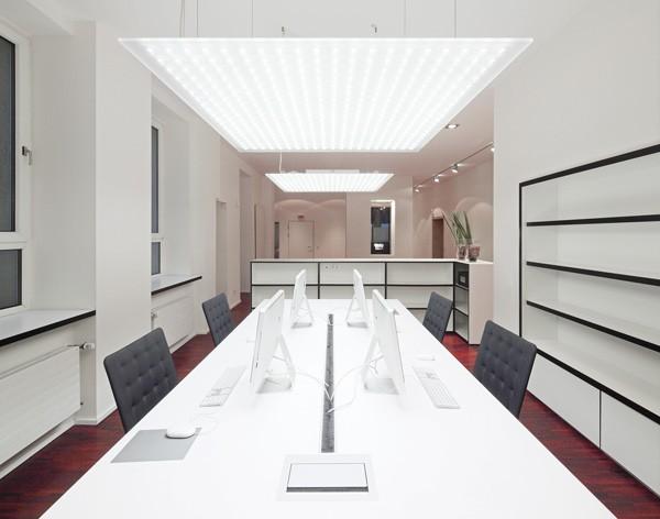 studio funk d sseldorf raumkontor. Black Bedroom Furniture Sets. Home Design Ideas