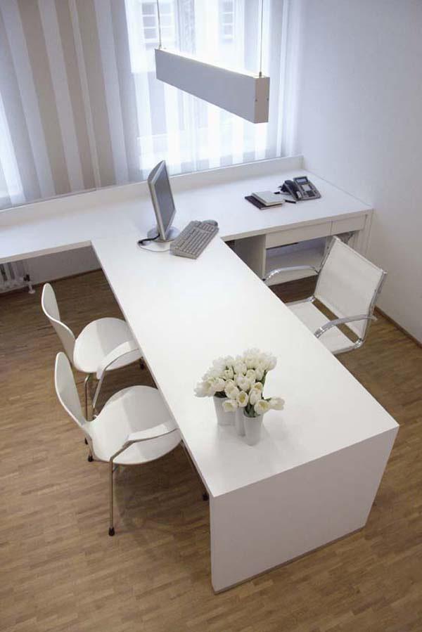 gyn kologische praxis bielefeld raumkontor. Black Bedroom Furniture Sets. Home Design Ideas