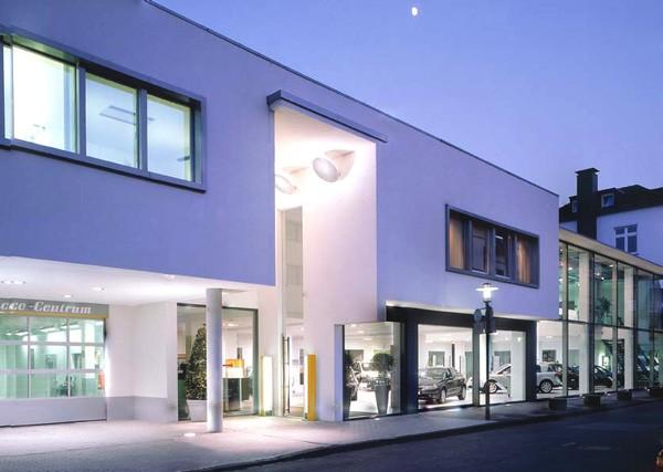 renault preckel krefeld raumkontor. Black Bedroom Furniture Sets. Home Design Ideas