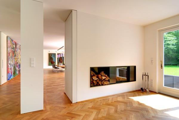 privathaus m nchen raumkontor. Black Bedroom Furniture Sets. Home Design Ideas