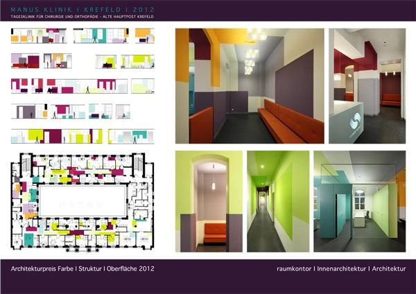 nominierung architekturpreis farbe struktur oberfl che. Black Bedroom Furniture Sets. Home Design Ideas