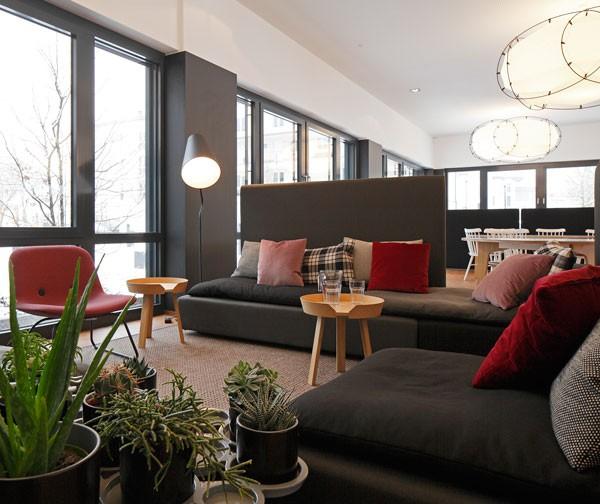 adesso ag dortmund raumkontor. Black Bedroom Furniture Sets. Home Design Ideas