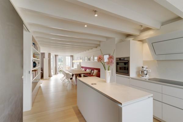 reihenhaus d sseldorf raumkontor. Black Bedroom Furniture Sets. Home Design Ideas