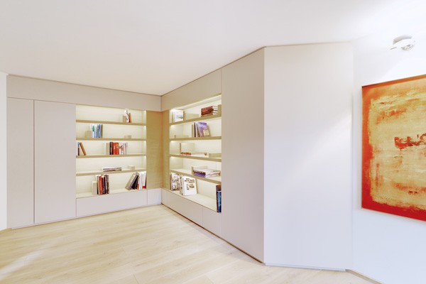 privathaus am niederrhein raumkontor. Black Bedroom Furniture Sets. Home Design Ideas