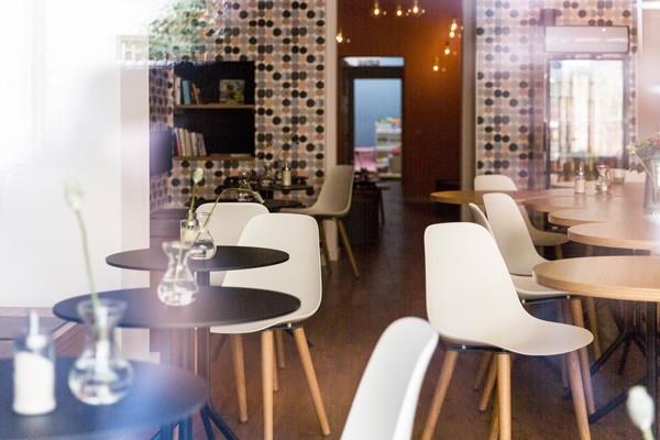 CAFÉ CALU : raumkontor